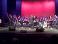 I'm Gonna Sing Till The Spirit Moves In My Heart - Mead High School Choir