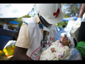 Rescue and Love, The Greatness of God in Haiti
