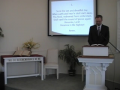 Sunday Worship Service, March 28, 2010