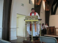 Palm Sunday 2010 Sermon