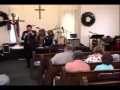 Palm Sunday with Rev. Frank Abram Part 1