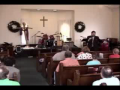 Palm Sunday with Rev. Frank Abram Part 2