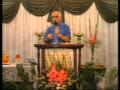 Pr. Juan Avellaneda - 1 Corintios 13:13. - Ã'Â¿Que Significa Nuestra Esperanza? - Parte 01.