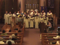 Martin Luther Chapel Choir - Upper Room