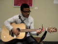 Came To mY rescue Hillsong United (Cover)