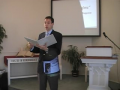 Sunday Worship Service, Easter Sunday, April 4, 2010 Part 1