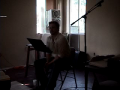 Nathan Charlan's sermon on Acts 20:32-38 - Part 1