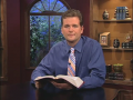 When Lawlessness Abounds - Daily Devotional With Shawn Boonstra