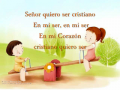 Quiero Ser Cristiano