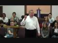 Robert Craig Testimony Hemptown Baptist Church
