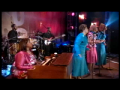 The Clark Sisters - Blessed  Highly Favored