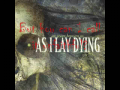 "As I Lay Dying ""Nothing Left"""