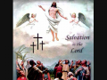 Salvation is the Lord: He That Blotteth Out Thy Transgressions