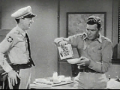 Andy Griffith and Don Knotts - Grape-Nuts Breakfast Cereal Commercial