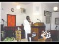 quot;God Is A LifeChanging Godquot;