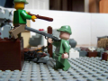 WWII Lego Animation - BCA