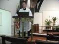 Easter Sermon 2010