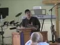 Foundation Bible Church, April 11, 2010, Part 1 of 2