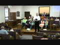 Habakkuk Chapter 1 April 11, 2010 part 1 of 2 Hemptown Baptist Church
