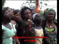Mission to Africa 2010 Promotional Video
