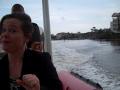 para sailing with Kelley & Big D