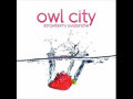 Strawberry Avalanche by Owl City
