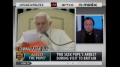 Atheist Christopher Hitchens Seeks to Arrest the Pope for Crimes Against Humanity