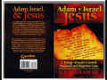 Part 3 Reading of Adam Israel and Jesus