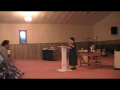 Jean McCollum The Lords Prayer Part 1