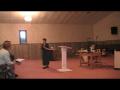 Jean McCollum Lords Prayer Part 2