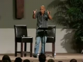 Francis Chan-Lukewarm and Loving It!