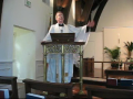 April 11th 2010 Sermon