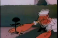 Popeye in Gopher Spinach (1954)