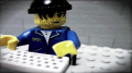UNDEROATH LEGO MUSIC VIDEO!