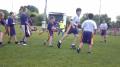 JJ's First Football Game 2010 Season