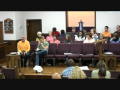 Habakkuk Chapter 2 April 18,2010 Part 1 of 2 Hemptown Baptist Church