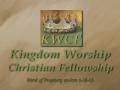 KWCF Sunday Excerpt 4-18-10