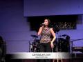 Larissa Lam Hating Life Testimony