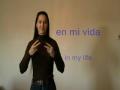 Gloria Te Doy