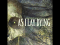 "As I Lay Dying ""Forsaken"""