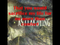 "As I Lay Dying ""Comfort Betrays"""