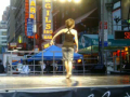 Solo Performance to Always at Project Dance NY 2010
