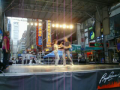 Lay Em Down Performance Project Dance Times Square 2010
