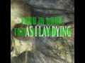 "As I Lay Dying ""I Never Wanted"""