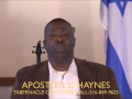 ARISE AND SHINE TV SHOW WITH APOSTLE L.L. HAYNES SHOW-0011 PART-1