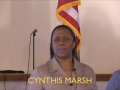"""""""ARISE AND SHINE WIDE WORLD MINISTRIES"""" PRESENTS APOSTLE L.L.HAYNES SHOW-0011 PART-3 OF 3"""