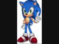 Sonic cool pics!