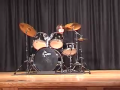 Amazing Little Drummer Boy