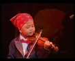 Violin Solo By Multi-talented 4 Year Old
