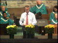 Sermon from Immanuel Baptist Church